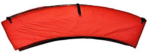 HUDORA 1 Rahmenpolsterung Fantastic Trampolin 300, Rot s3P3O1