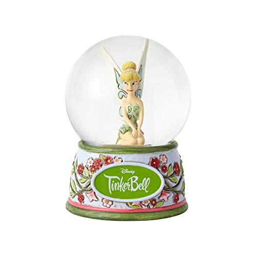 Disney Traditions Disney Fairies Tinker Bell Water Globe]()