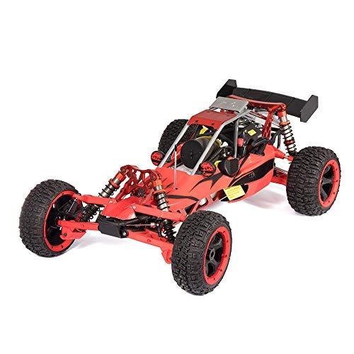 SGI Rovan Baja360AG02 1/5 2.4G RWD Rc Car 36cc Petrol Engine Buggy Off-Road Truck RTR Toy