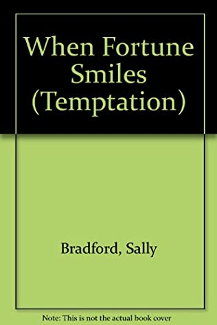 book cover of When Fortune Smiles