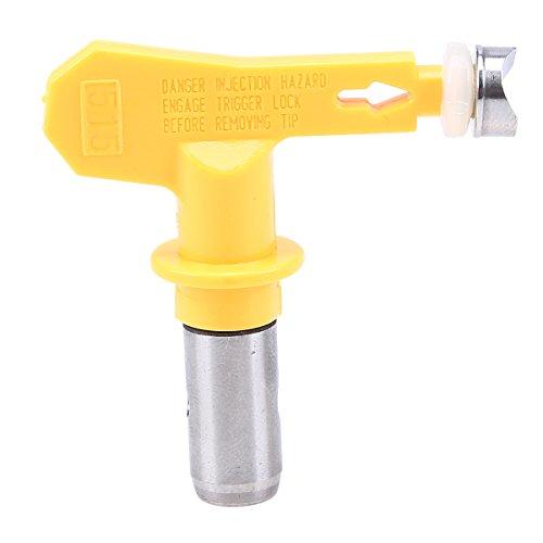 airless spray gun titan - 2