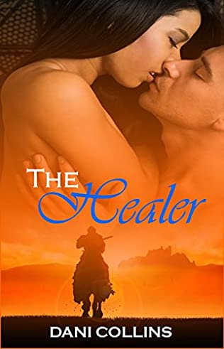 book cover of The Healer
