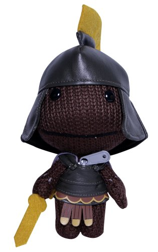 "Little Big Planet 7"" Limited Edition Plush Caesar"