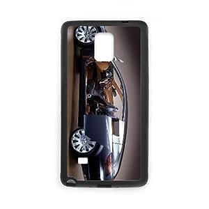 Opel Samsung Galaxy Note 4 Cell Phone Case Black yyfabd-016745