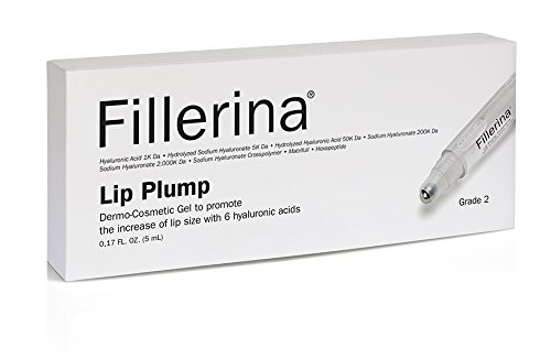 Fillerina Lip Plump Grade 2 by Fillerina (Image #5)