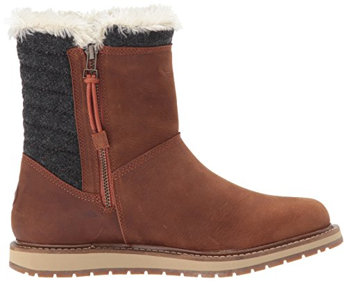 Helly W Bean Ango Seraphina Coffe 747 barley Bottes Femme Hansen Classiques Marron qT6xqpaw4
