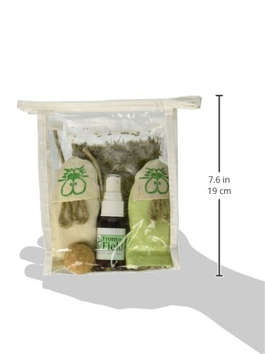 Image of From The Field Deluxe Purrfect Gift Kit Cat Toy and Catnip
