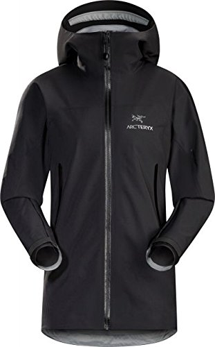Arc'teryx Zeta AR Jacket - Women's Black, XL