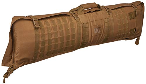 VISM by NcStar Gun Case Rifle Case/Shooting Mat/Tan (CVSM2913T)