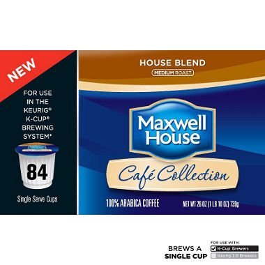 maxwell-house-single-serves-84-cups