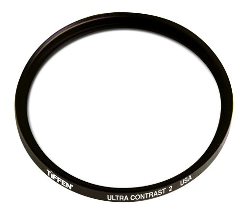 Tiffen 49UC2 49mm Ultra Contrast 2 Filter