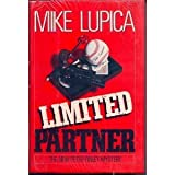 Limited Partner, Mike Lupica, 0345372379