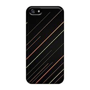 Iphone Cases - Cases Protective For Iphone 5/5s- Linear 2