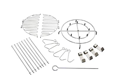 Char-Broil The Big Easy 22-Piece Turkey Fryer Accessory Kit from Char-Broil