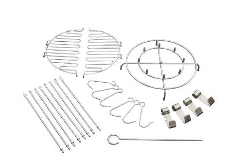 Char-Broil The Big Easy 22-Piece Turkey Fryer Accessory Kit Char Broil Grill And Smoker Accessories