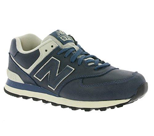 Nieuw Evenwicht Mannen 574 Sneaker Veelkleurige