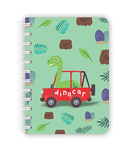 Caderno Mini, Redoma, Sweet 2, R961SW2, 192 Folhas, Verde