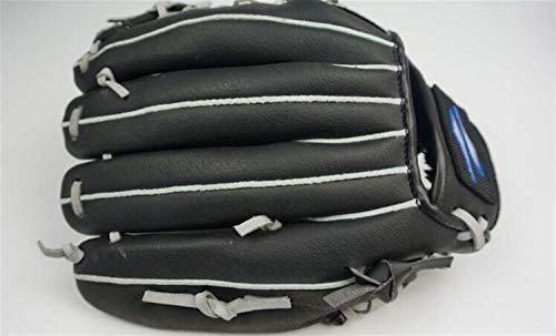 Lanlanmaoyimg Baseball Softball Gloves T-Files Entry-Level Children Adult Baseball Gloves (Color : Juvenile-Left)