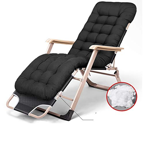 Amazon.com : SEEKSUNG Lounge Chairs Folding Chair Lunch ...