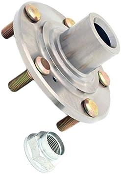 WJB SPK554 Wheel Hub