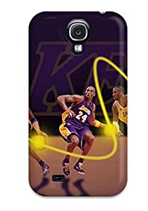 Best los angeles lakers nba basketball (38) NBA Sports & Colleges colorful Samsung Galaxy S4 cases 1659612K251134237