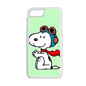 Generic Nice Back Phone Covers For Girl Printing Snoopy For Iphone 6 Plus 5.5 Inch Choose Design 6