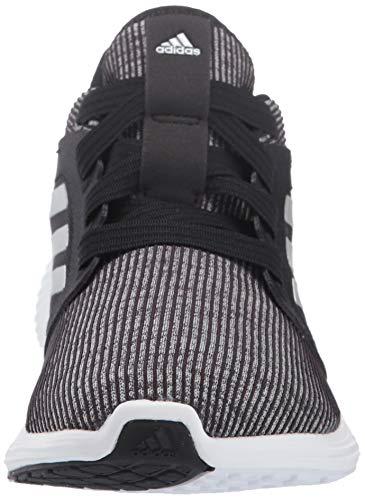 adidas 3, Silver Metallic/Black, 8 M US