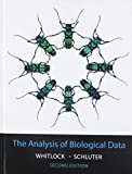 img - for The Analysis of Biological Data book / textbook / text book