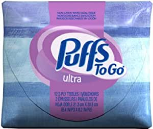 Single Pack Puffs To Go