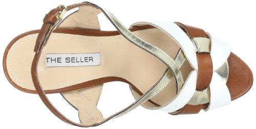 Braun S1473 Sandals WoMen Seller Cuoio The 5Iq81xW