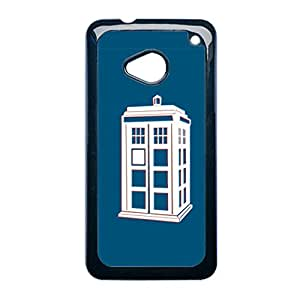Generic For M7 One Htc Printing Tardis Quilted Phone Case For Women Choose Design 17