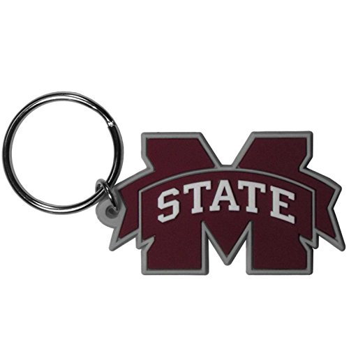 NCAA Mississippi State Bulldogs Flexi Key Chain