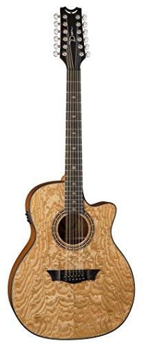 Dean UQA12 GN 12 String Acoustic Electric product image