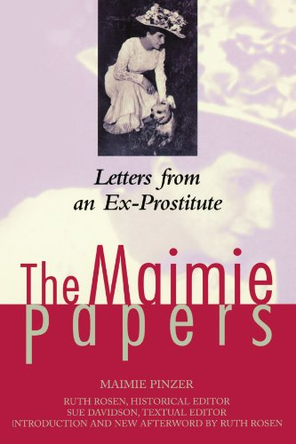 the-maimie-papers-letters-from-an-ex-prostitute-the-helen-rose-scheuer-jewish-womens-series