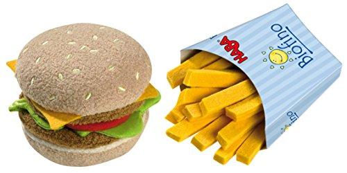 Haba Biofino Hamburger French fries