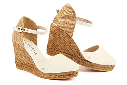 VISCATA Barcelona Satuna - Off White - Womens Bcbg Shoes