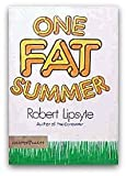 One Fat Summer, Robert Lipsyte, 0060238968