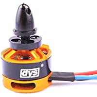 BangBang DYS BE1806 1806 2300KV Brushless Motor 2-3S for Mini Multicopters