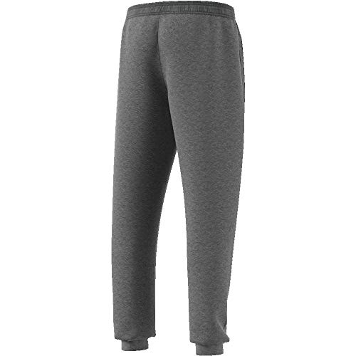 ni os entrenamiento 18 Core Pantalones Dgreyh Adidas negro para de fBnPF