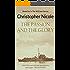 The Passion and the Glory (McGann saga Book 4)
