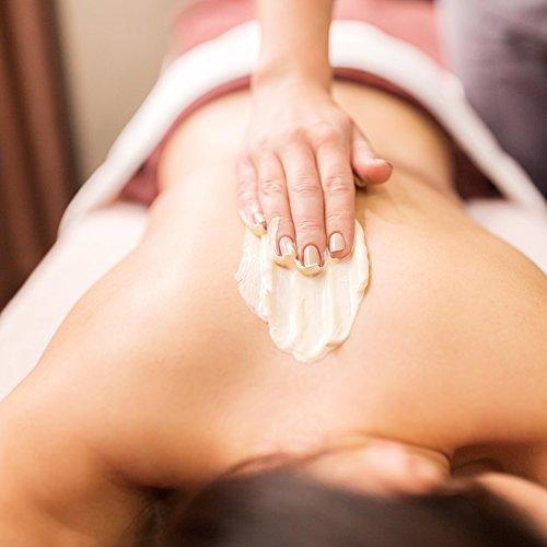 EARTHLITE Professional Massage Cream - Multi Purpose Arnica & Lavendar Massage Cream, Paraben Free by EARTHLITE (Image #2)