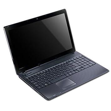 Acer Aspire 5742G-484G64Mnkk - Ordenador portátil (i5-480M, Gigabit Ethernet, WI-Fi, DVD Super Multi, Touchpad, Windows 7 Home Premium): Amazon.es: ...