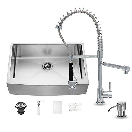 Farmhouse Faucet Pull - 5
