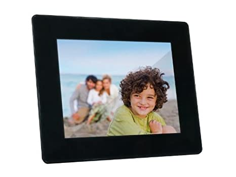 "AgfaPhoto AF6081MS - Marco digital LED de 8"" (800 x 600, 4 Gb"