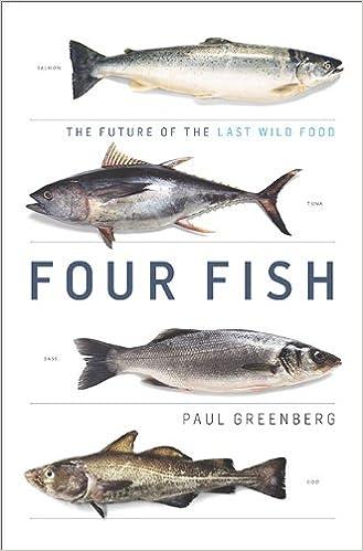Four Fish: The Future of the Last Wild Food: Amazon.es ...