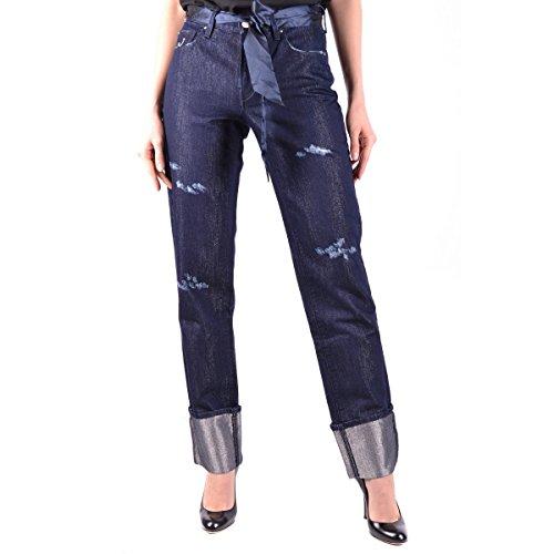 Jacob Cohen Jeans Bleu