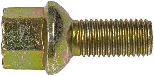 Dorman M12-1.5 17mm Hex and 29.5mm Long Wheel Bolt 610-367.1
