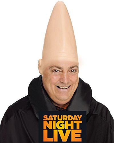 Cone Head Halloween (Fun World Conehead Headpiece Costume)