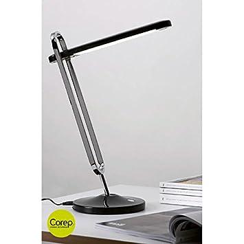 Lampe NoirBricolage Krypton Corep De Led Bureau WE29YDHI