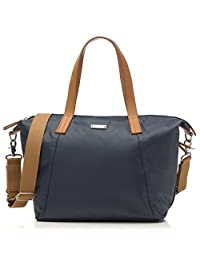 Storksak Noa Diaper Bag - Navy
